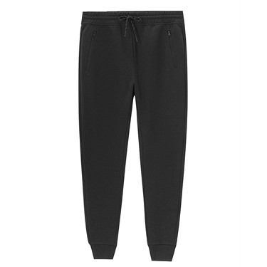 Mens G-MOTION Zip Pocket Interlocked Jogger Pants