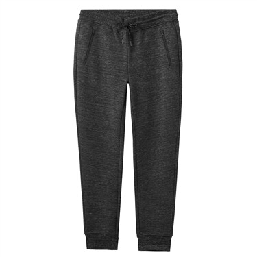 Mens G-MOTION Zip Pocket Interlocked Jogger Pants