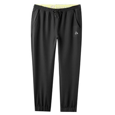 男裝G-Motion 3M Scotchgard™抗污透氣運動束腳褲