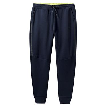 Double Knit Jogger Pants