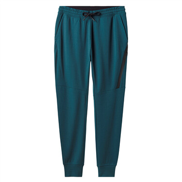 Double Knit Jogger Pants