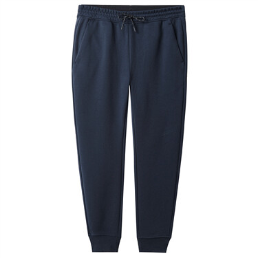 Polar fleece-lined joggers