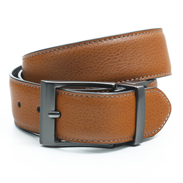 Revisible Leather Belt
