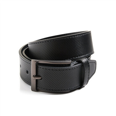 Assorted leather belt