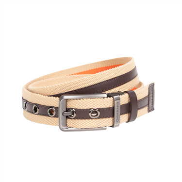 Cotton Reversible Belt (Men)
