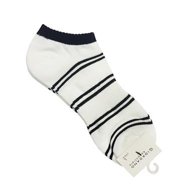 Print ankle socks (2-pairs)