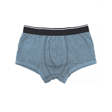 Seamless low rise trunks (1-pack)