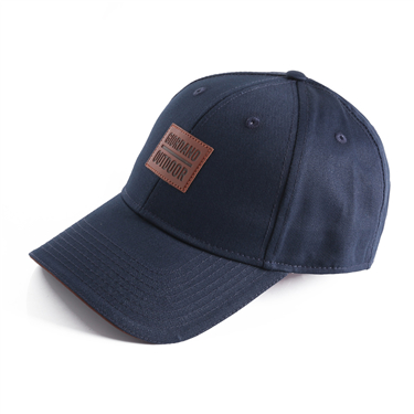 Logo embroidery cap