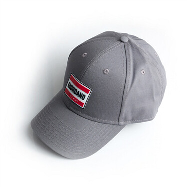 Embroidery cotton cap