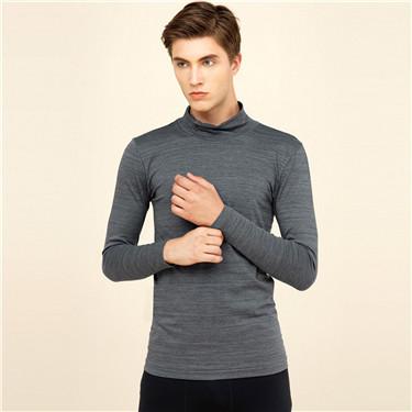 G-warmer thermal mock turtleneck undershirt
