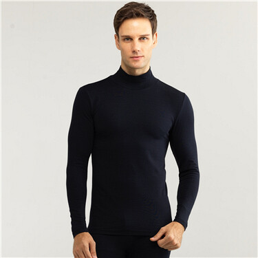 G-warmer thermal mock turtleneck undershirt