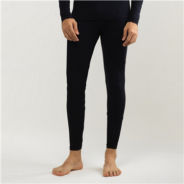 G-Warmer stretchy seamless buttoming (Men)
