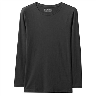 G-Warmer stretchy crewneck thermal tee