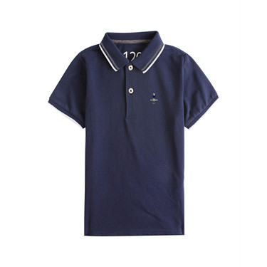 Junior Boy Classic Polo