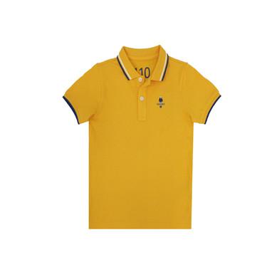 Junior classic man polo