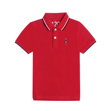 Junior Classicsman polo