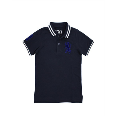 Junior 3D Lion polo