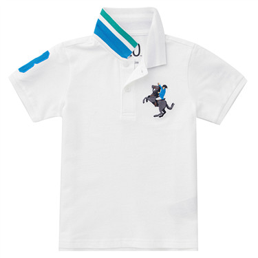 Junior Napoleon Polo
