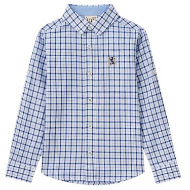 Juniors Oxford Shirt