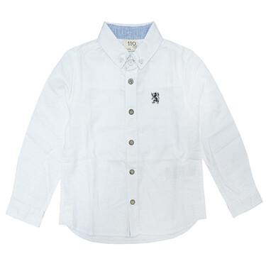 Junior Linen Shirt