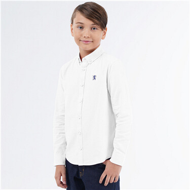 Junior Oxford Shirt