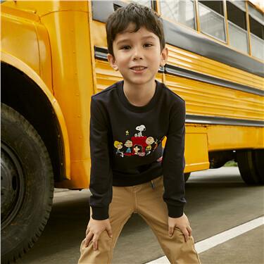 PEANUTS Sweatshirt for Junior