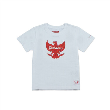 NATIONAL DAY PRINT TEE JUNIOR