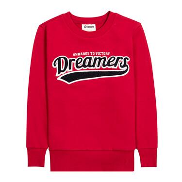 Giordano Dreamers Junior Print Pullover