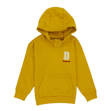 Dreamer Junior Hoodie Long Sleeve