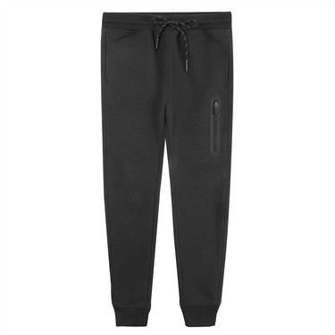 Juniors G-MOTION Zip Elastic Waistband Jogger Pants