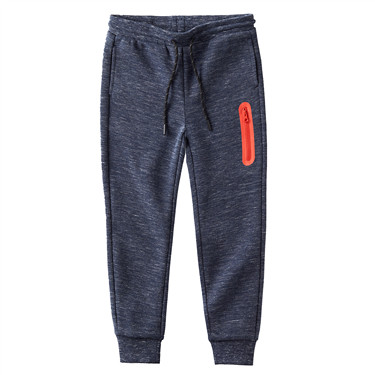 Juniors G-MOTION Zip Elastic Waistband Jogger Pants