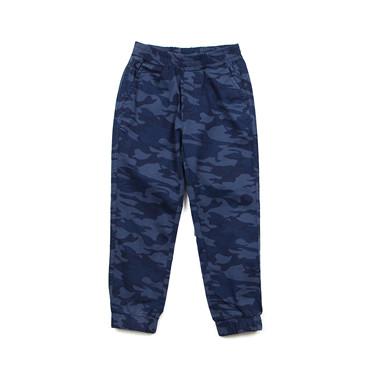 Junior military joggers pants