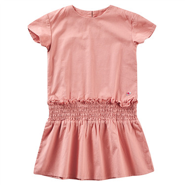 Junior Smocking Dress