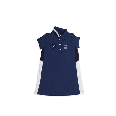 Junior sport polo dress