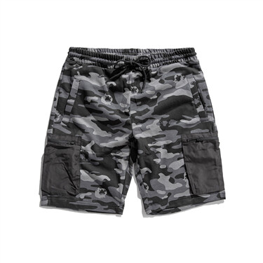 VON printed casual shorts