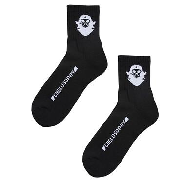 VON quarter socks (2-pairs)
