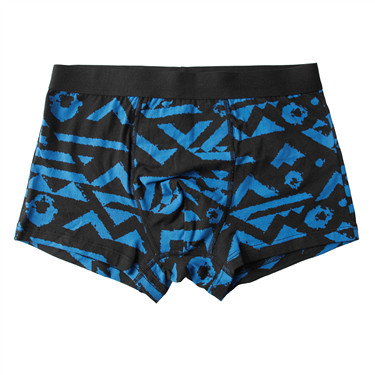 VON contrast colour trunks
