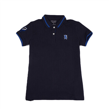 Embroidery sport polo