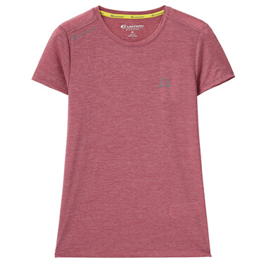 女裝G-Motion涼感短袖T恤