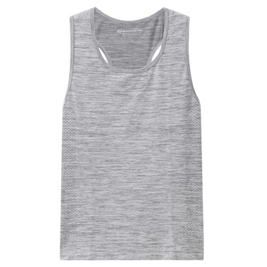 Womens G-MOTION Seamless knitted sport tank
