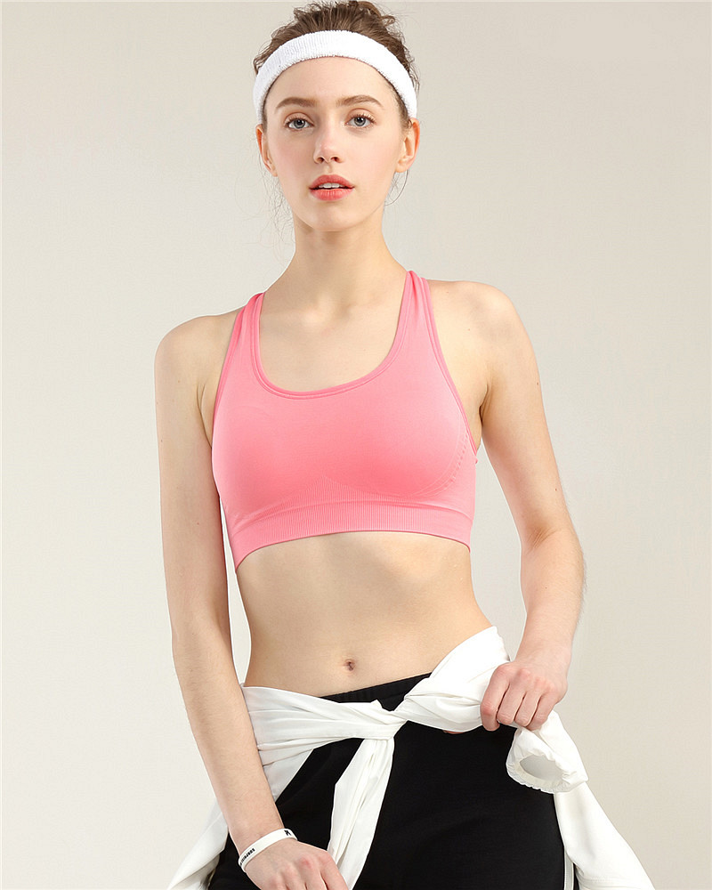 0aed560cfef6c G-Motion seamless sports bra