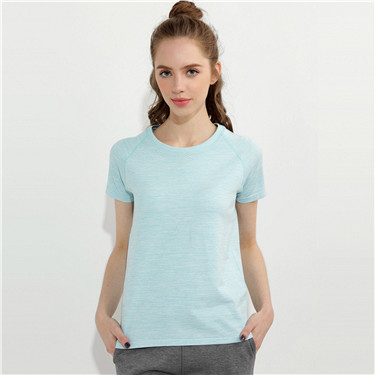 G-Motion Coolmax short sleeves tee