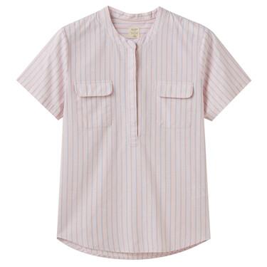女裝純棉短袖恤衫