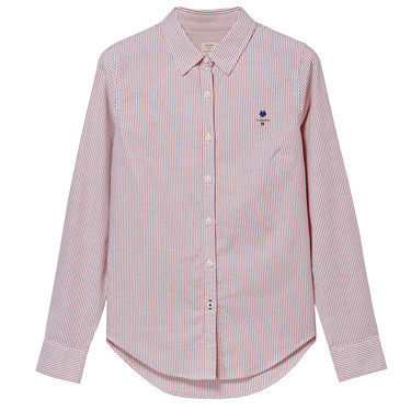 Classic Women stretchy oxford shirts