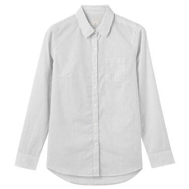Linen Cotton Long Sleeves Shirt