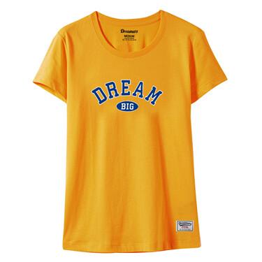 Dreamer Short Sleeve Print Tee