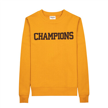 Dreamers Collection Crewneck Sweater