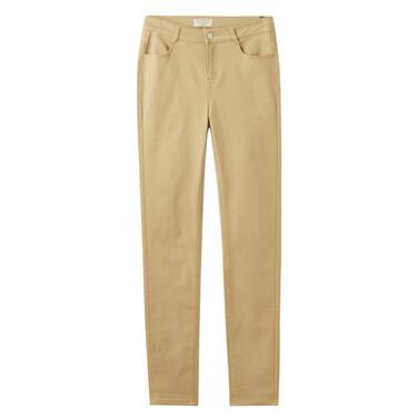 Women Skinny Tapered Pants