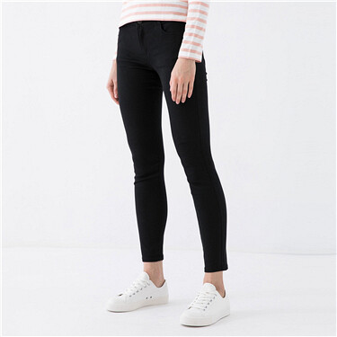 Women Stretch Pants