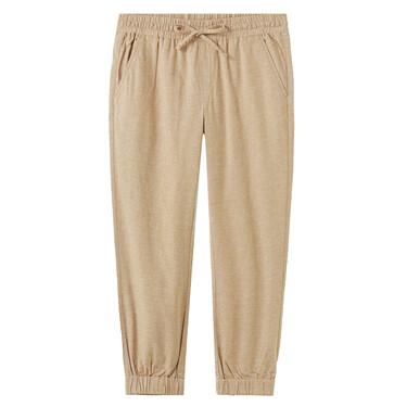 High waist loose pant